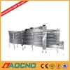 Bread cooling tower/Food Coolers ,bread hamburger toast spiral cooling tower(manufacturer)