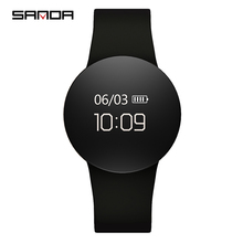 SANDA SD3 cool fashion multi-function touch screen <strong>smart</strong> <strong>watch</strong>