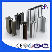 6000 Series Industrial Aluminum Profile For Assembly Frame