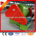 CE/ISO/BV Automatic Fish/Livestock/Animal Feed Mixer Machine