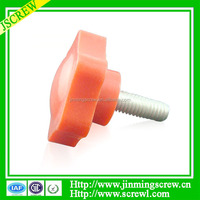 Furniture Knurl Clinching Nuts High Quality knob bolts