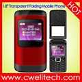Low Price Mobile Phone Flip Cell