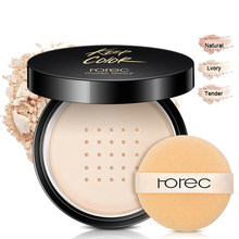Private Label Makeup Loose Powder For Beauty