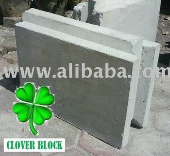 Foam light concrete construction blocks buy foam for Concrete foam block construction