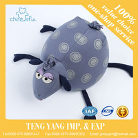 China Wholesale Cute design Soft Nice toy dolls korean plush toy with environmental 2mm foam particles