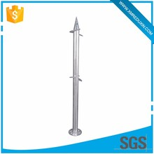 Farm Tools And Equipment And Their Uses steel galvanized OEM screw ground anchor for garden