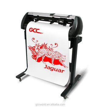 Cutting plotter for GCC Jaguar V series J5-61