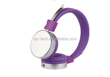 High quality wired mobile headset /good sound music headset