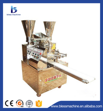 High productivity and low consumption crystal steamed stuffed bun encrusting machine equipment