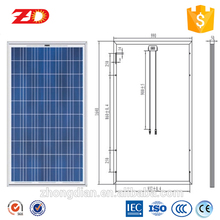 100w 300w 1000w thin transparent mono sunpower foldable photovoltaic folding solar panels film price
