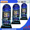 Jungle wild II slot game machine