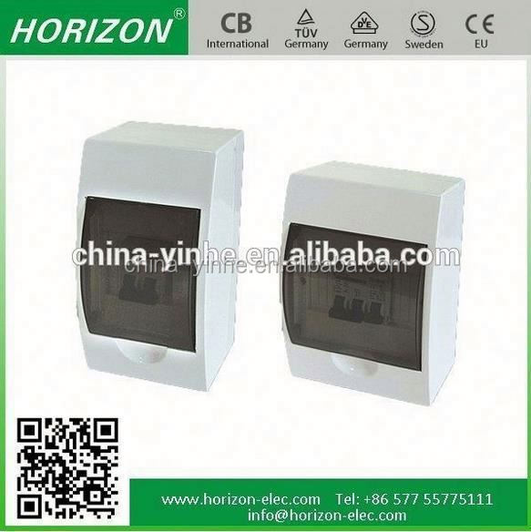 IP65 waterproof low price high quality ABS/PC enclosure electrical solar panel junction box