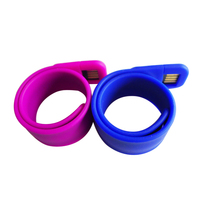 Real capacity colorful bracelet wrist band USB Flash drive silicone USB Stick Pen Drive 4GB 8GB 16GB 32GB 64GB
