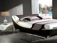 2014 latest bed,new bed AY322 hot sale