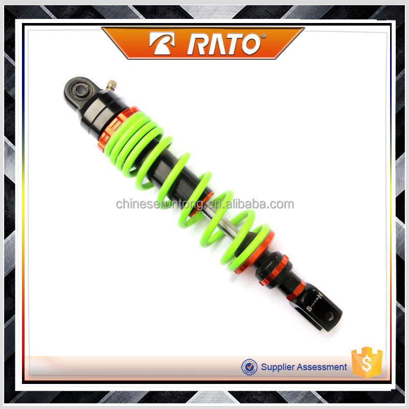 Popular design 330mm mono shock absorber motorcycle for sale