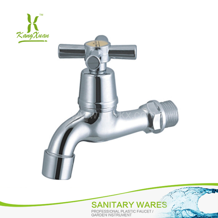 China Manufacture Cheap Abs Plastic Water Saving Tap Device
