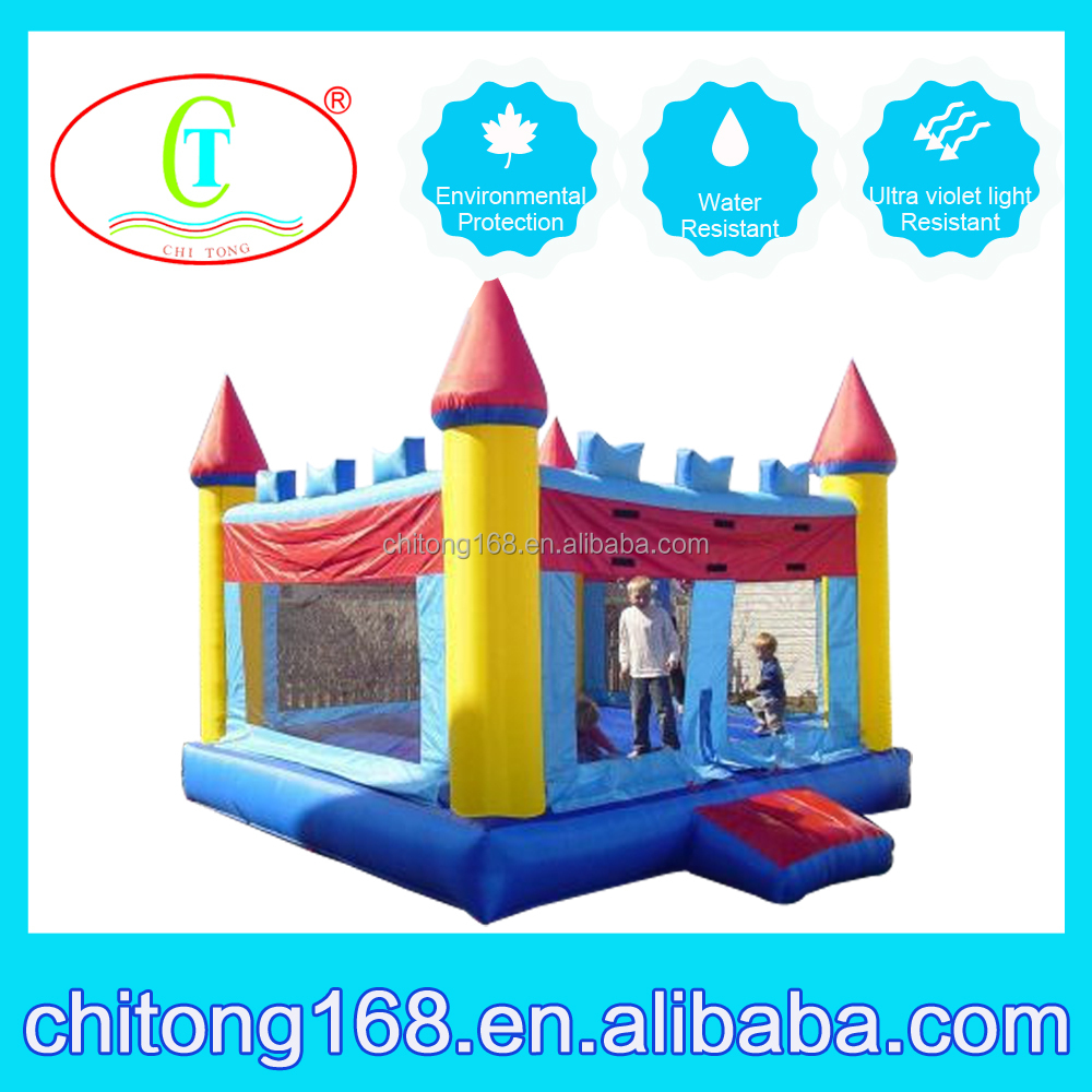 Best Castle Toys For Kids : Top sale inflatable kids toy castle beds buy