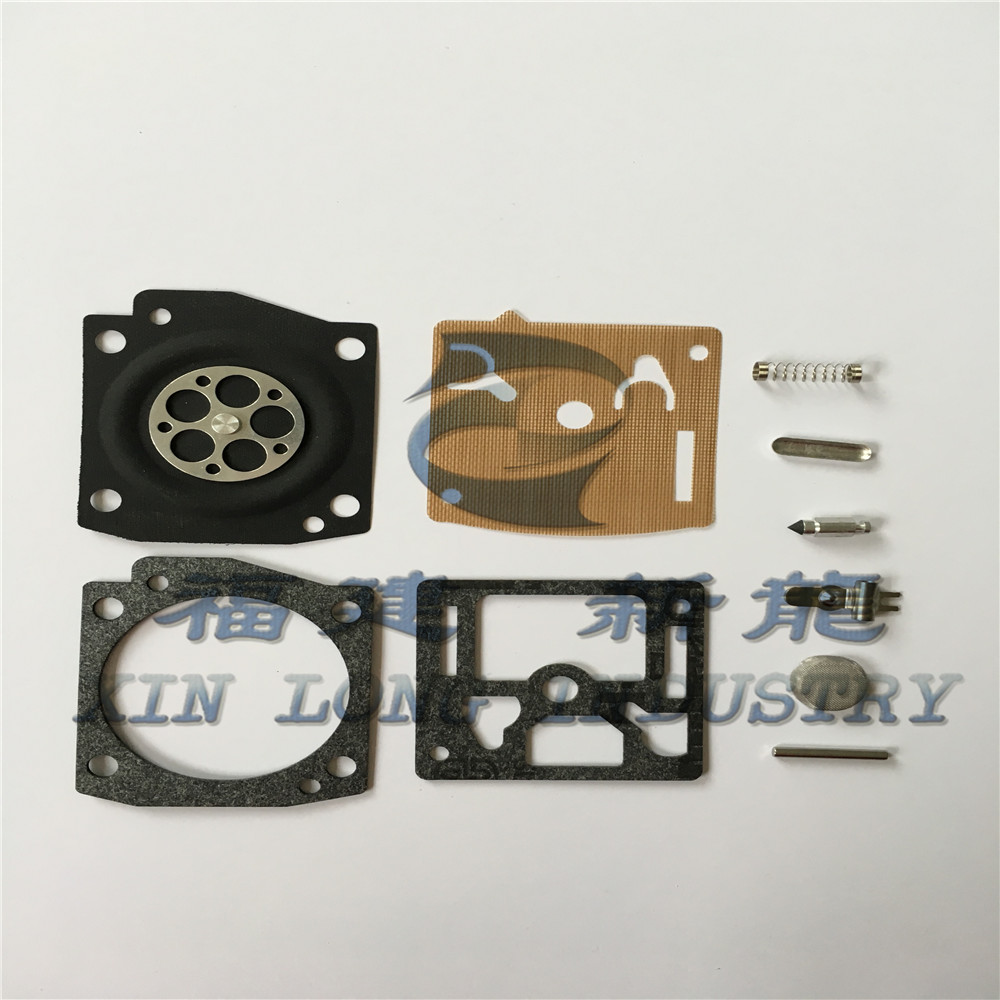 Zama RB-32 Carburetor Carb Repair Rebuild Kits fits for Stihl 034 chainsaw