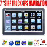 Newest Multi-functional car DVD player GPS Navigation mtk 7 inch gps navigation car gps navigation 800x480