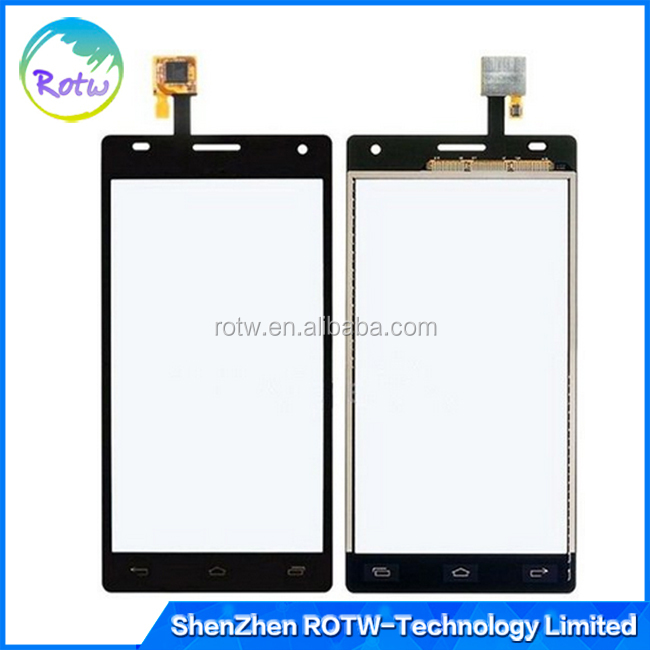 New Touch Screen Digitizer Glass Lens For LG Optimus 4X HD P880