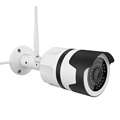 solar battery powered wireless viewerframe mode outdoor ip camera