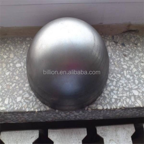 2015 Wrought Iron Forging Hollow Steel Ball
