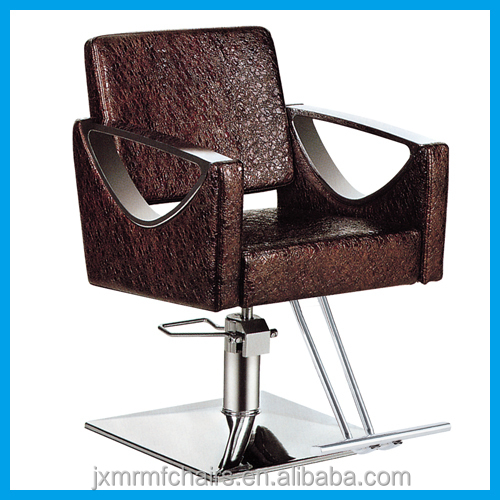 acrylic hair salon styling chair F9162A