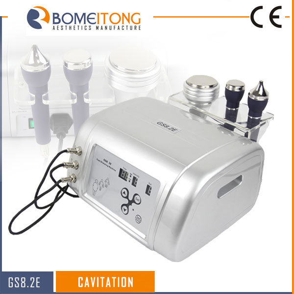 leading ultrasound fat removal inch loss machine