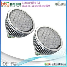 New par 56 led swimming pool lights led par56 pool lamp led par 56