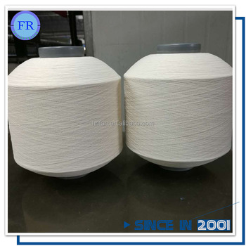 Wholesale cheap quality new design rayon twist yarn