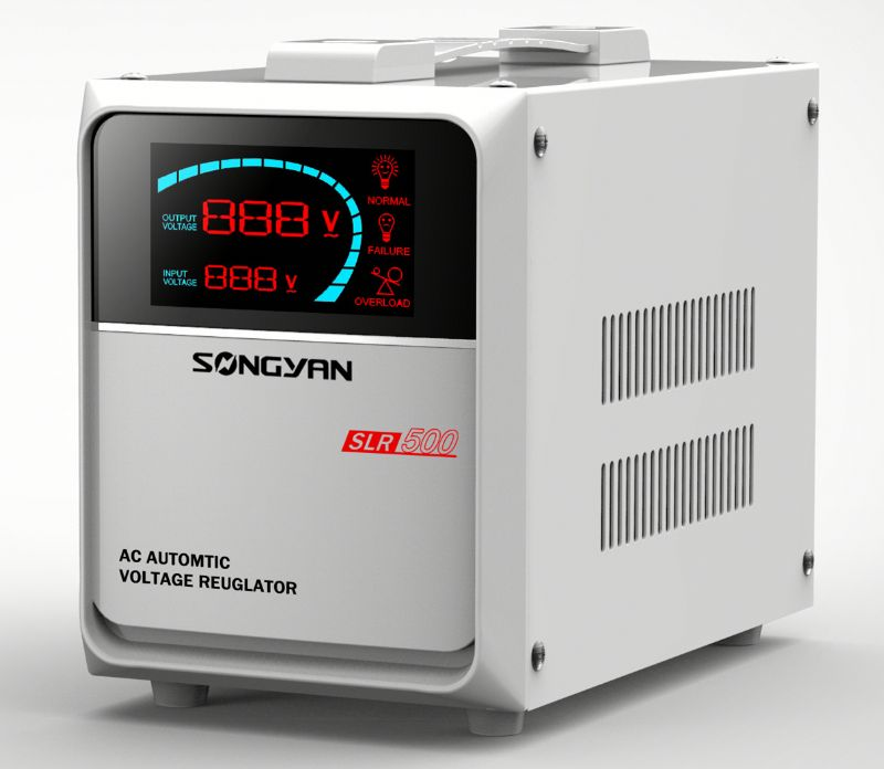 Sevro Motor Stabilizer Coil, 5kw automatical voltage regulation inverter, ic low-dropout linear regulator