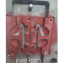factory directly produce plastic suitcase mould