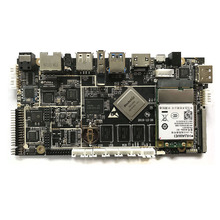 B05 Android product kit Hexa-Core 2K*4K media player mother board Digital Signage