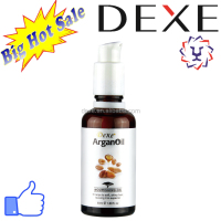 New premium makeup hair care hair oil argan for hair loss treatment