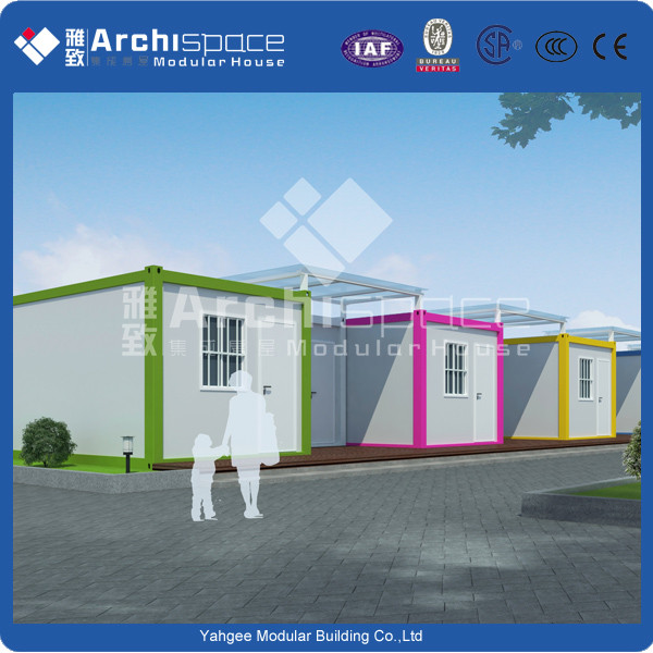 CYMB beautiful house model with houses prefabricated homes