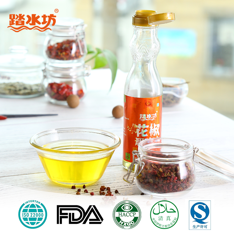 180ml Double Refined pepper oil