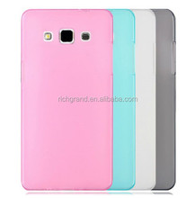 Soft TPU case skin cover for Samsung galaxy A3 A3000 A300F A3009