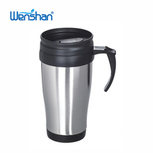 2017 New fashion style stainless steel coffee cup&mug