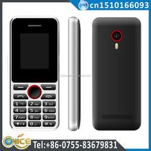 Colorful Simple Feature Cheap Phone M2 Cellphone with Whatsapp GSM 850/900/1800/1900MHz Support Multi-language