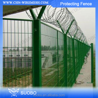 Welded Mesh Strong A Type Steel Frame