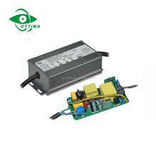 led street light power surge protection waterproof ip65 50w 10s5p led driver 36v 1500mA