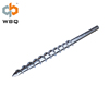 Manufacturer Sale Spiral Screw Pole Anchor for Solar Power System