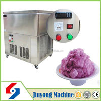 6 Buckets luxurious hot sell commercial ice maker
