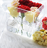 Wholesale Delivery Bouquet Gift Acrylic Flower