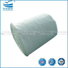factory supply high efficiency synthetic fiber media pocket filter for air conditioner