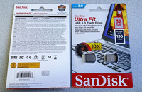 SDCZ43-032G SanDisk Ultra Fit USB3.0