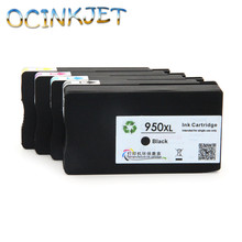 950XL 951XL 950 XL 951 XL Ink Cartridge Full With Ink For HP Officejet Pro 8100 8600 8610 8615 8620 8625 8630 251dw 276dw