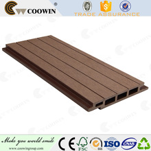 Exterior wood composite high quality wpc house wall siding