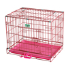 High Quality Portable Travel pet cage dog kennel