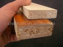 High quality particle board/ chipboard used for door /furniture/decoration made in China